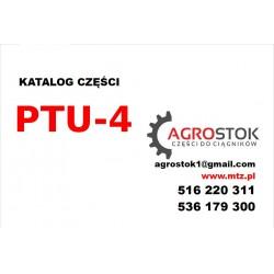 e-Katalog części PTU-4