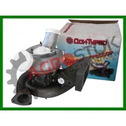 Turbosprężarka K700 ORYGINAŁ