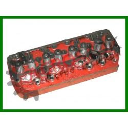 Głowica silnika MTZ 80/82 kompletna