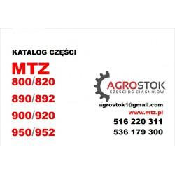 e-Katalog części MTZ 800-900