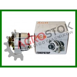 Alternator C330 12V 50A AGH