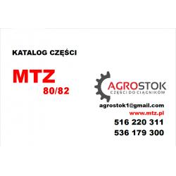 e-Katalog części MTZ 80/82