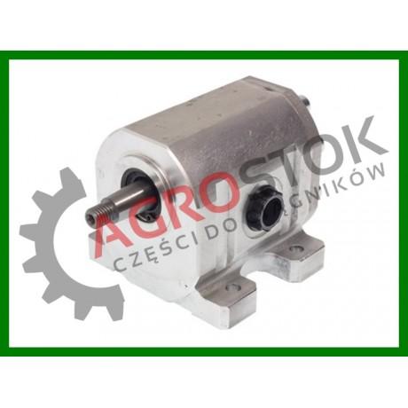 Pompa hydrauliczna podnośnika C330 aluminiowa wzmocniona