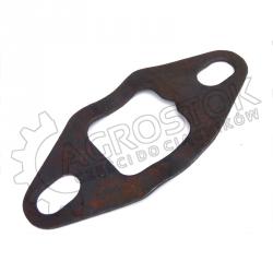 Zabezpieczenie śruby łapki T150