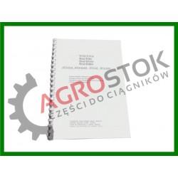 Katalog części T40/LTZ
