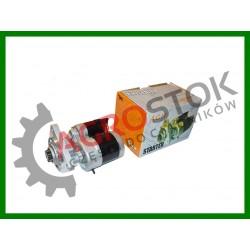 Rozrusznik szybkoobrotowy JUMZ 12V 2,7 kW