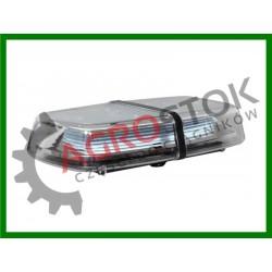 Belka ostrzegawcza 315X165X70mm