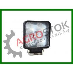 Halogen kwadratowy LED 15W rozproszone