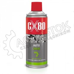 CX-80 MOTO CHAIN SMAR DO ŁAŃCUCÓW 500ML