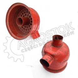Korpus filtra powietrza T25