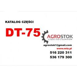 e-Katalog części DT-75