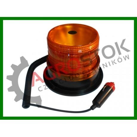 Kogut LED 12V na magnes