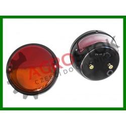 Lampa tylna metalowa C330