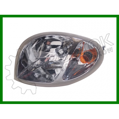 Lampa przednia prawa Zefir 85